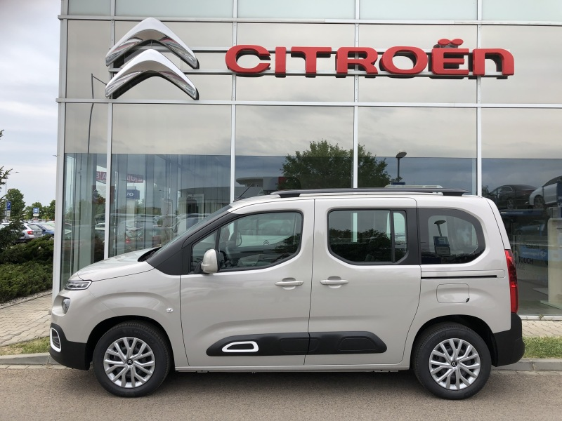 Citroën Berlingo Feel
