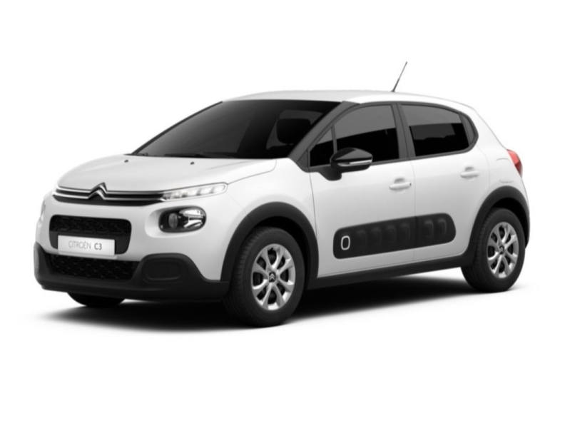 Citroën C3 Feel, Celebration
