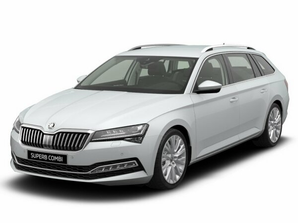 Škoda Superb Ambition Plus 2,0TDI 110 kW