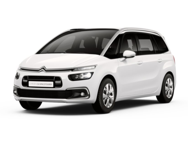 Citroën C4 SpaceTourer Feel 1.5 BlueHDI 96kW / 130k