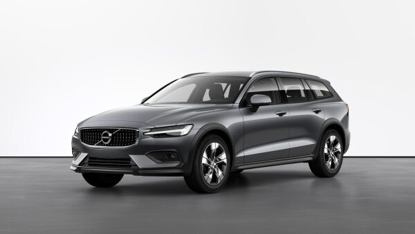 Volvo V60 Cross Country CROSS COUNTRY D4 2,0 DIESEL 140kW/ 190k
