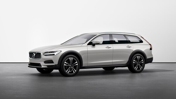 Volvo V90CC CROSS COUNTRY PRO D4 2,0L diesel 140 kW/ 190 k