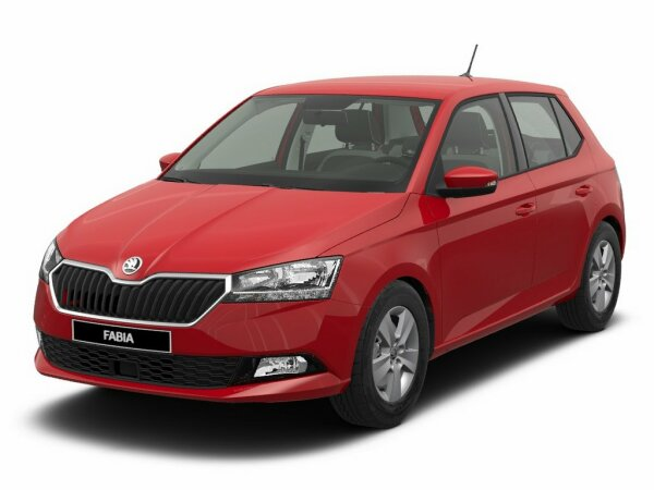 Škoda Fabia AM 125 let 1,0TSI 70 kW